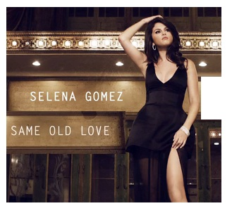 Selena Gomez Same Old Love Lyrics | LiriksLaguKu