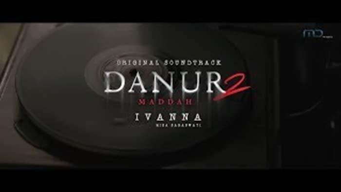 Soundtrack Danur 2 Maddah Lagu Ivanna - Risa Saraswati Seram Dan Mengejutkan