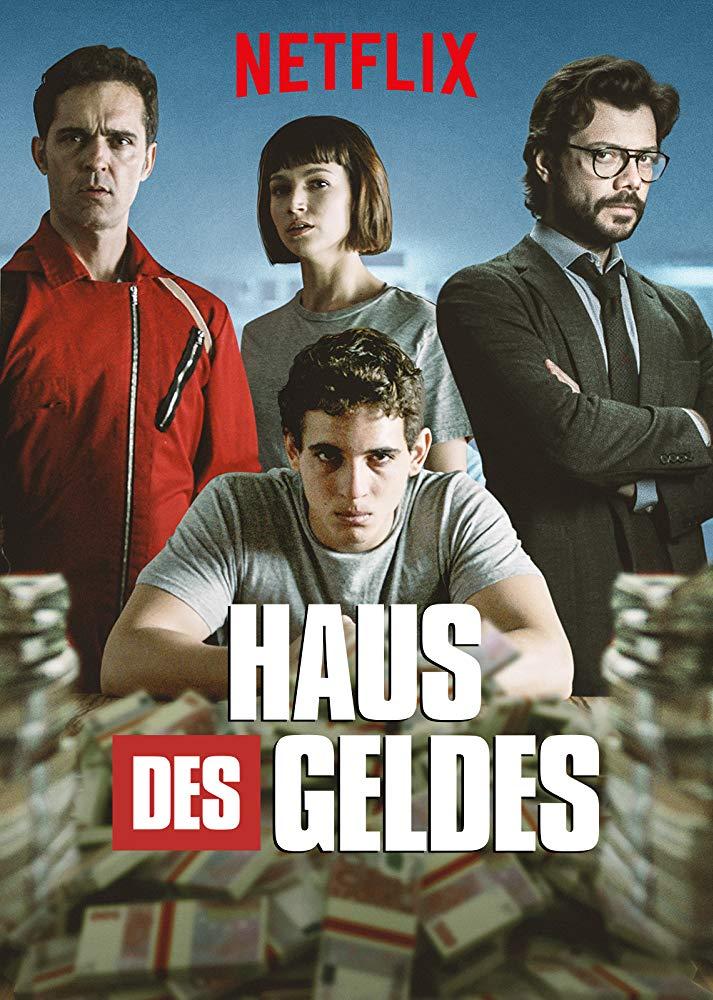 money heist season 2 watch free online