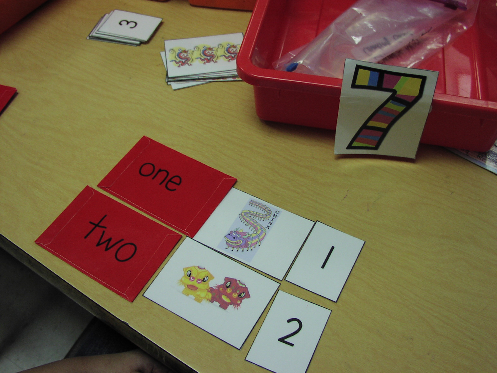 Keen On Kindergarten More January Math Stations