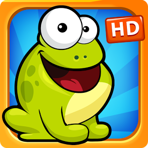 Tap the Frog HD Working v1.5 Apk Paid