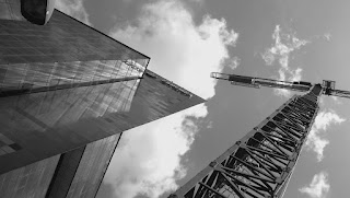 Serie Descifrando la Ciudad de Caracas de Gladys Calzadilla Bienal Internacional de Arte Contemporáneo Emergente Eve-Maria Zimmermann. San Miguel de Abona 2016.