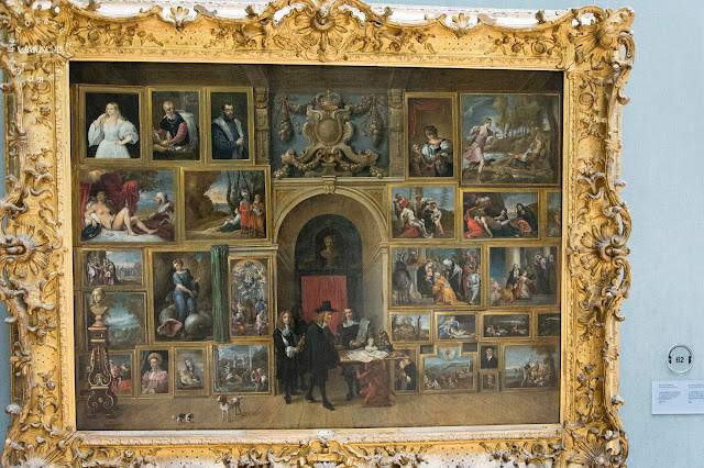 Muzeum Sztuk Pięknych w Brukseli