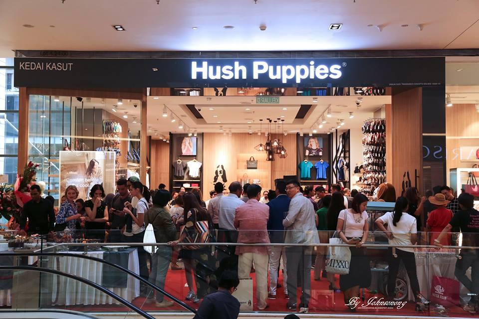 hush puppies bag malaysia