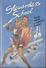 Stewardess School 1986 Watch Online