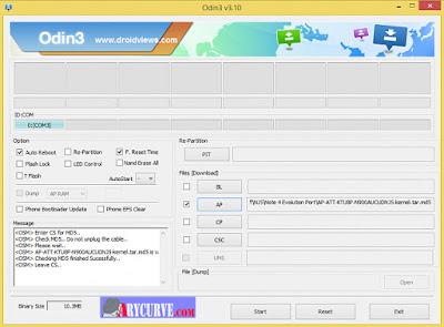 How to Root Samsung Galaxy Ace SM-J111F / SM-J111M
