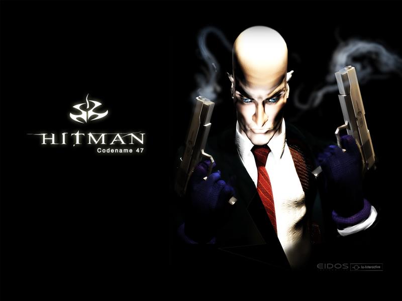 hitman codename 47 startimes