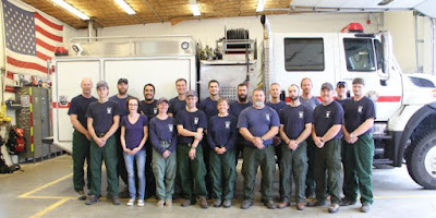 Indiana Dunes National Lakeshore Fire Management