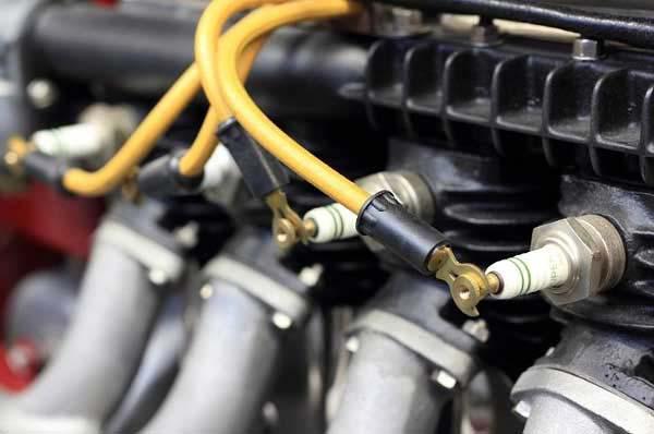 Car Flash Plugs