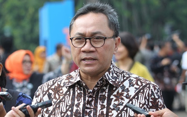 Sempat Viral, Ketua MPR Langsung Bantah Ada 5 Fraksi Dukung LGBT