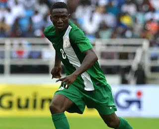 Ezenwa, Akpeyi's Arrivals Douse Tension In Eagles Camp