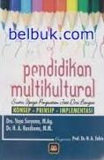 Buku Pendidikan Multikultural