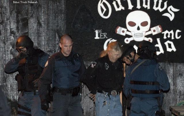 Biker Trash Network • Outlaw Biker News : Forfeiture fight