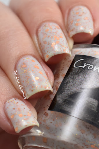 CrowsToes Nail Polish