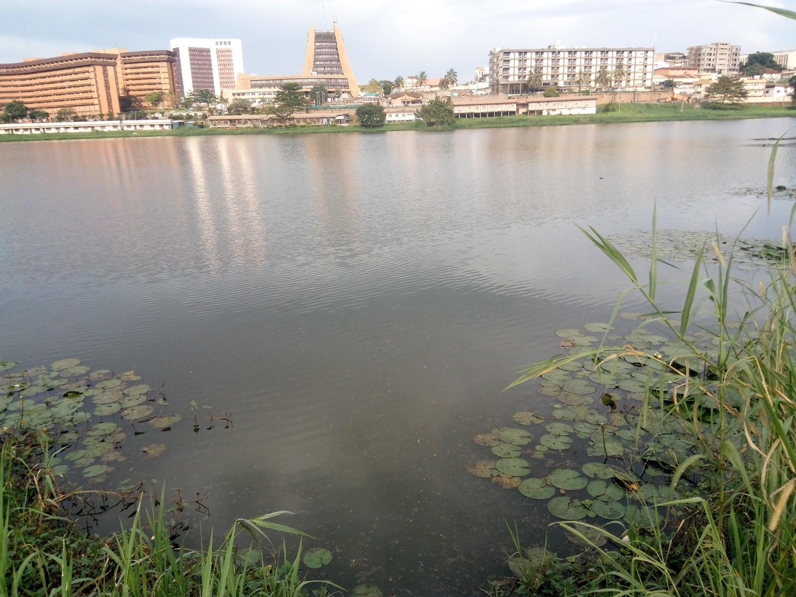 Yaoundé | Capital dos Camarões