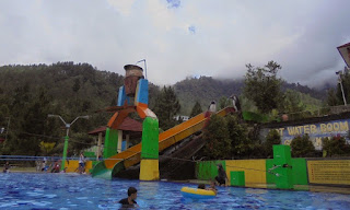 Guciku Hot Waterboom
