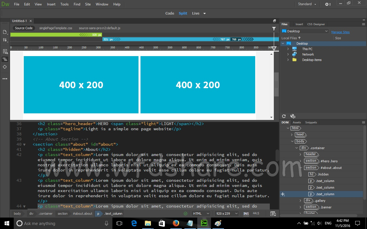 Dreamweaver Download Crack Full Version - programpeak