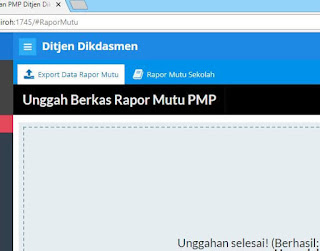 laptop client PMP