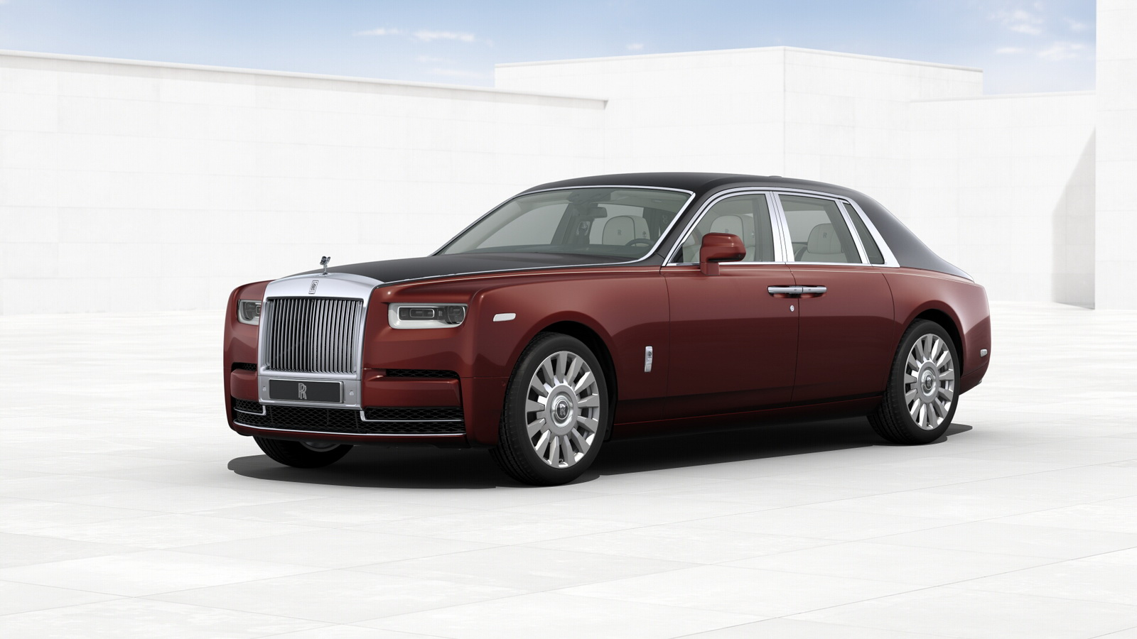 build your own phantom with rolls royce s new configurator. Black Bedroom Furniture Sets. Home Design Ideas