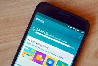 Cara Membebaskan Memori Internal Yang Penuh Di HP Android