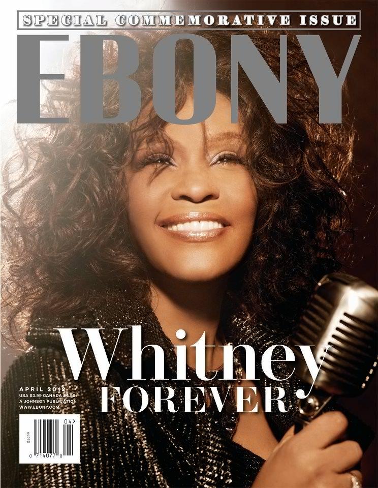 Free Ebony Magazine 1-year Subscription