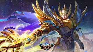Download Script Skin Zilong - Glorious General (Mobile Legend)