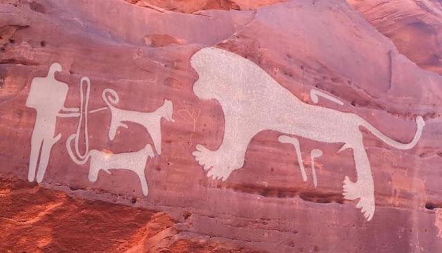 Cientistas encontram evidências mais antigas de cães de caça