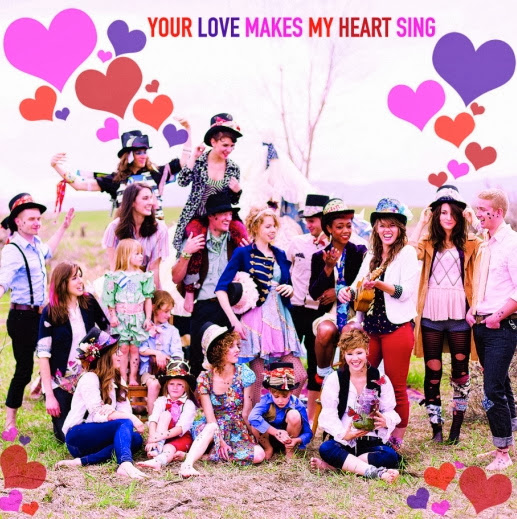 MusicLoad.Com presents a Valentine's Day treat from SHEL