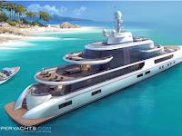 10 Kapal Pesiar Super Mewah Milik Para Pengusaha Teknologi Tercanggih Di Dunia