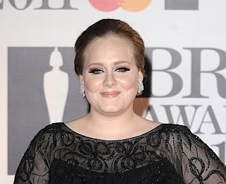 Adele - Trending Topic