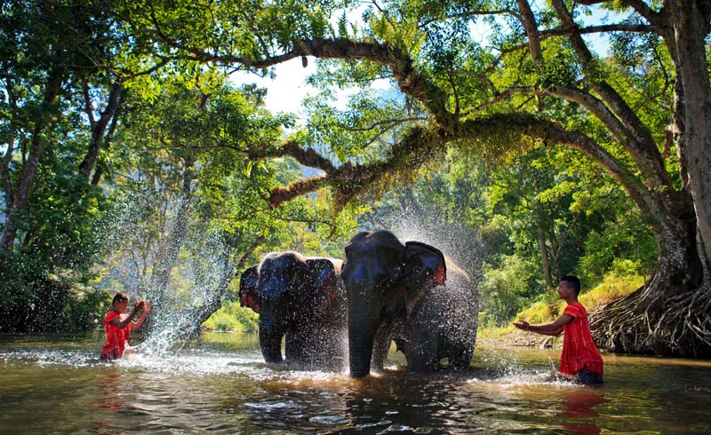10 Amazing Places to Visit in Thailand