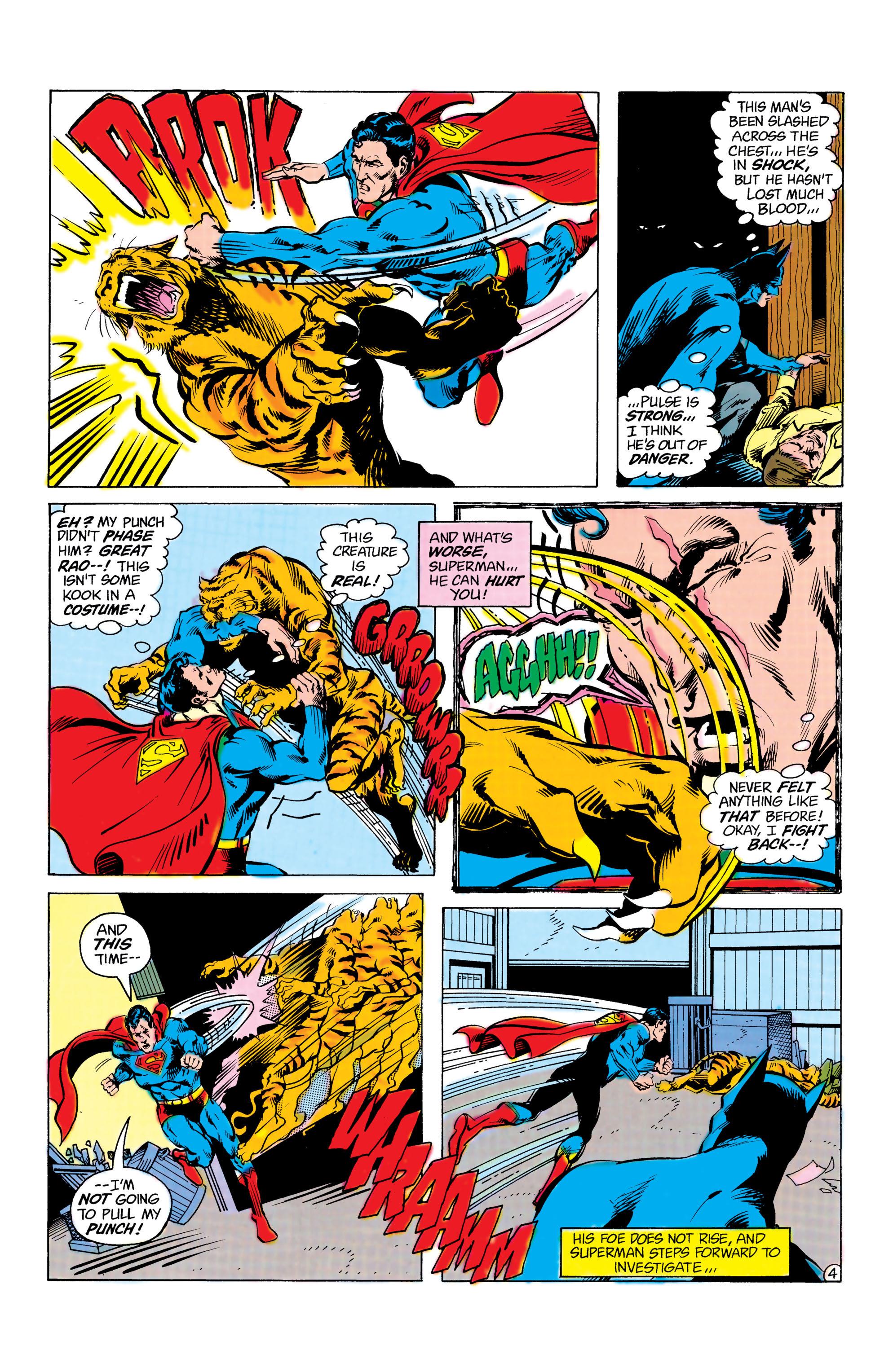 Read online World's Finest Comics comic -  Issue #285 - 5