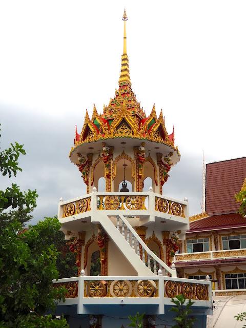 Wat Karon, Phuket, Thailand