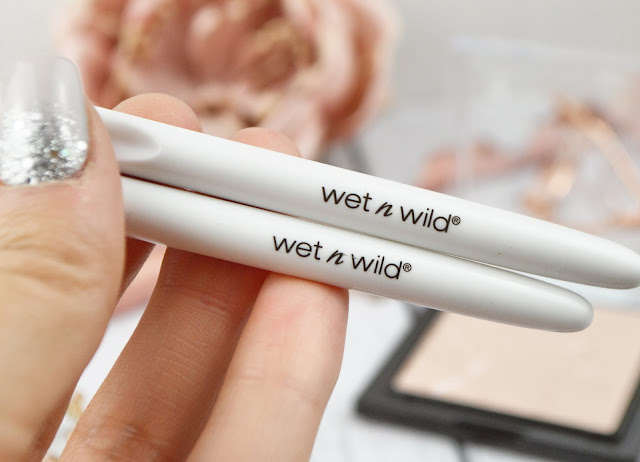 A Small Beauty Bay Haul of Wet n Wild Makeup, Lovelaughslipstick Blog
