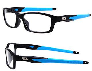 Kacamata Olahraga untuk Mata Minus