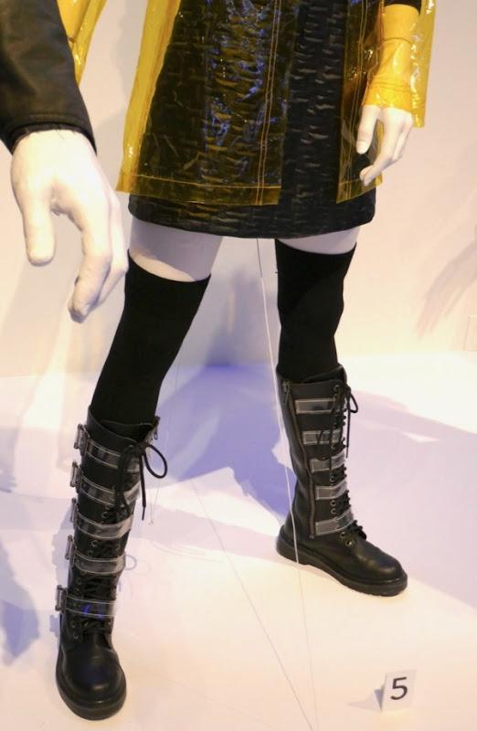 Blade Runner 2049 Joi costume boots