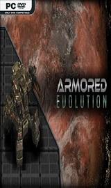 Armored Evolution - Armored Evolution-PLAZA