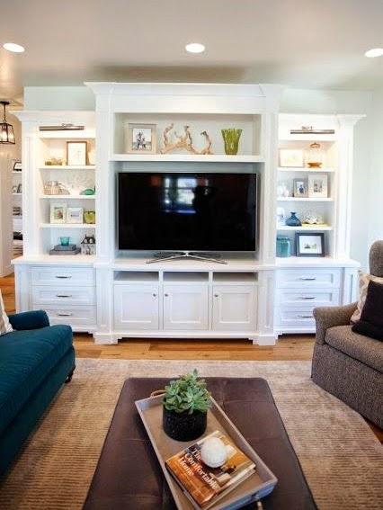 decora%C3%A7%C3%A3o+6 Inspiração: móveis para a TV