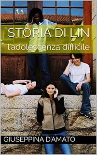 Storia Di Lin Di Giuseppina D'Amato PDF