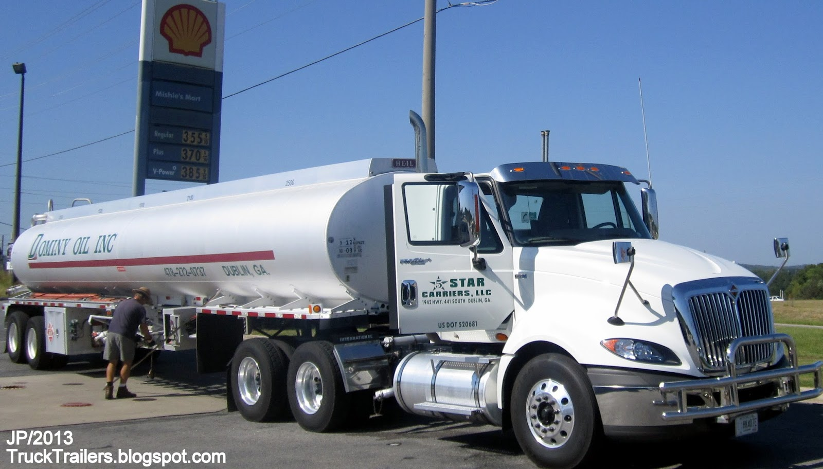 International Truck Parts Online Catalog