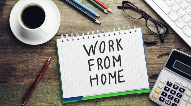 Tips to Stay Productive When Working From Home During COVID-19