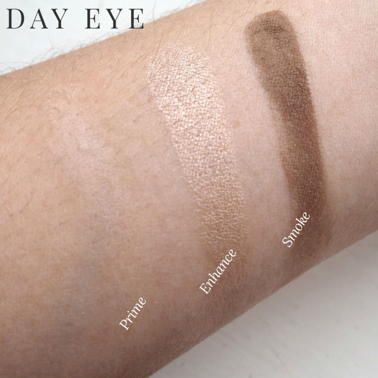 Charlotte Tilbury Instant Eye Palette, swatch, swatches, shades, colours
