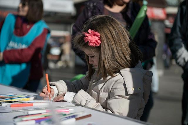 O que fazer com crianças em Madri