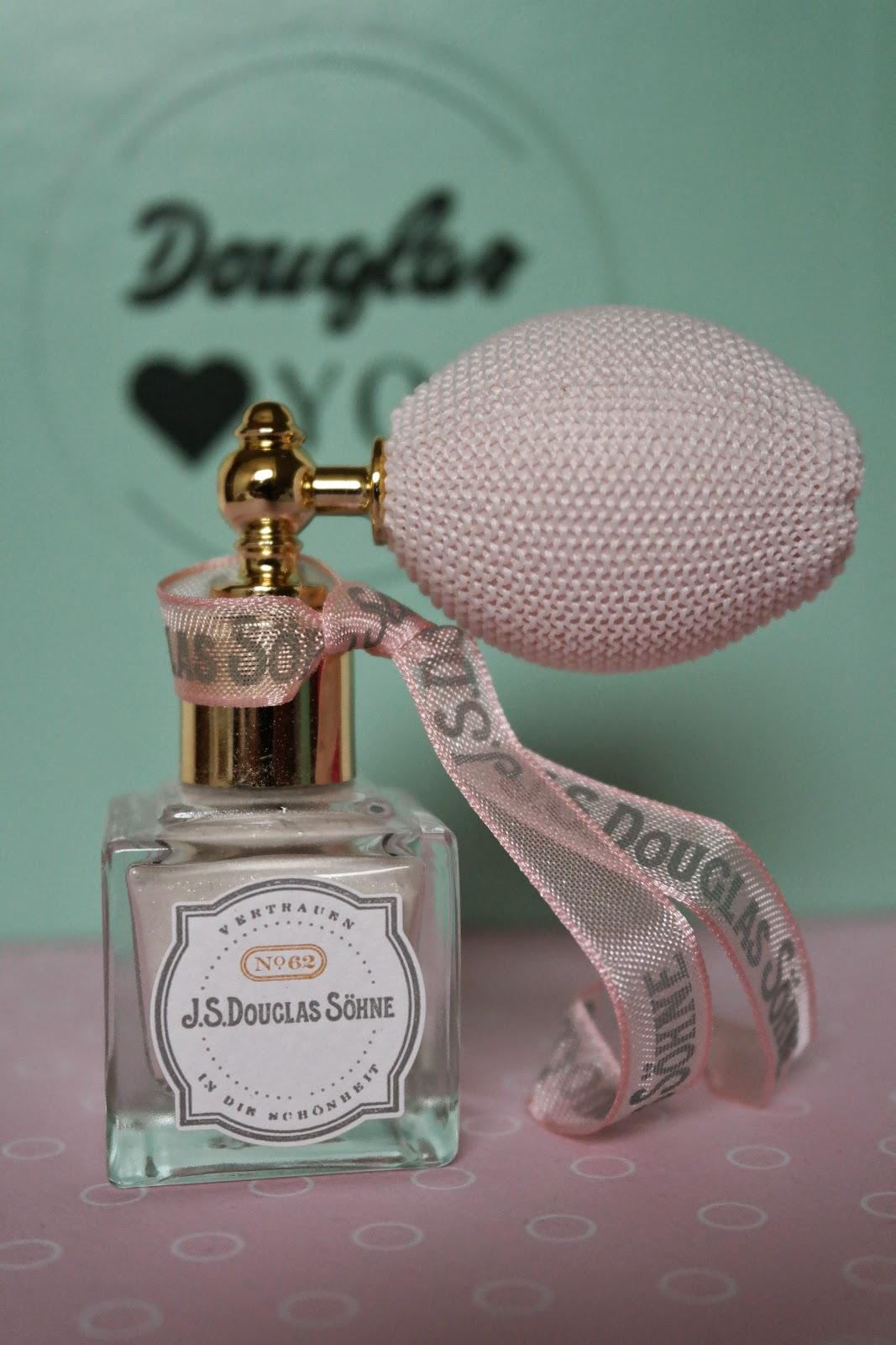 Douglas Box Of Beauty November 2014 Test Und Liebe