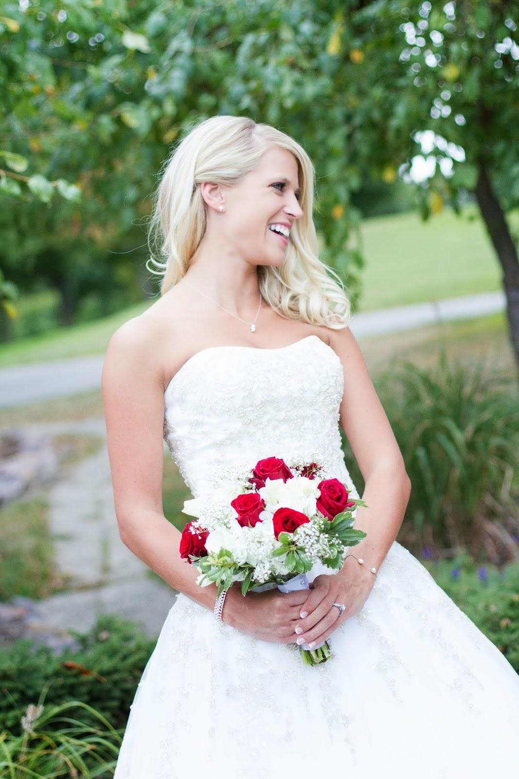 Nicholas Angell wife