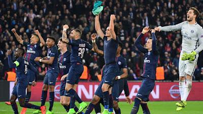Prediksi Skor Tottenham Hotspur vs Paris Saint-Germain 23 Juli 2017