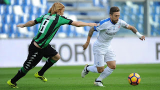 Watch Sassuolo vs Atalanta live Stream Today 29/12/2018 online Italy Serie A