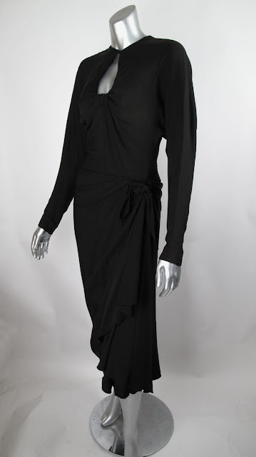 "Dress worn by Hedy Lamarr in ""My Favorite Spy"""
