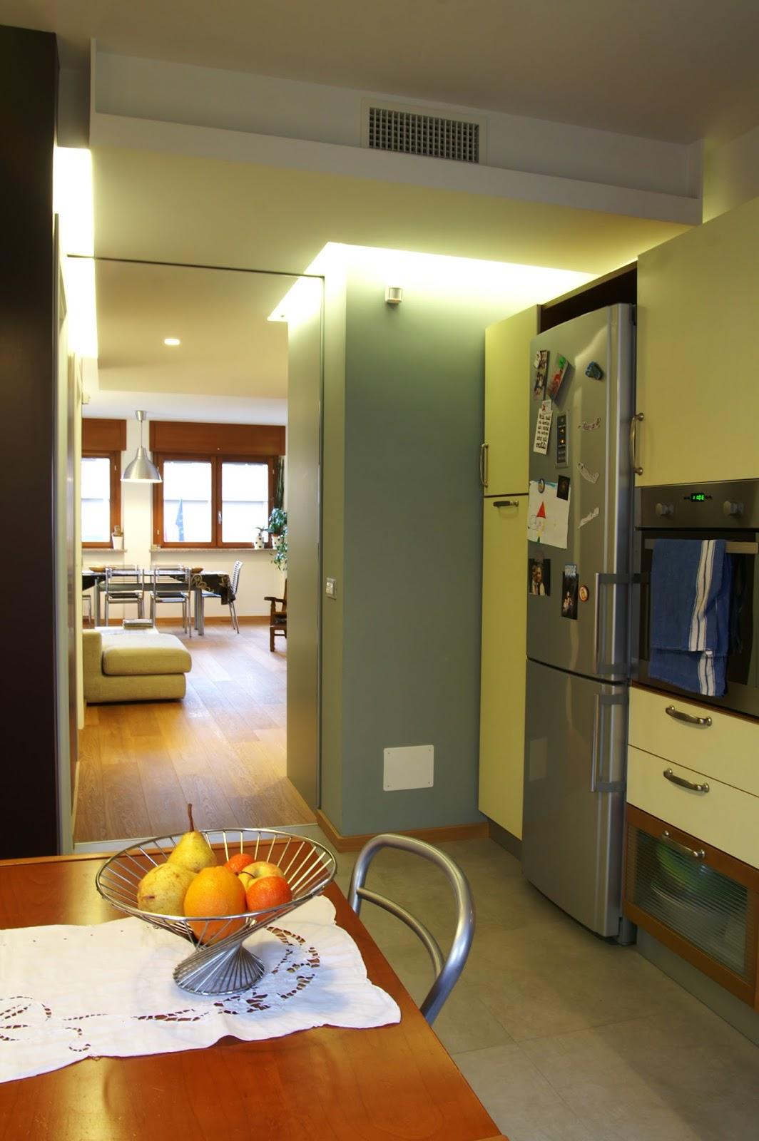 Illuminazione led casa illuminazione a torino ristrutturando un appartamento - Illuminazione in casa ...