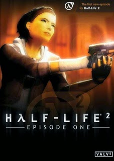 Half-Life 2: Episode One - PC (Download Completo em Torrent)